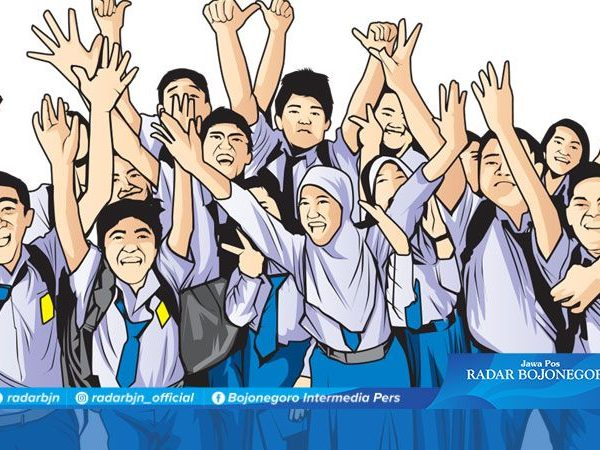 Reuni Ke-18 & Halal Bihalal Alumni SMK TRIMULIA