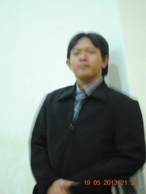 Arief Rahman, S.Kom