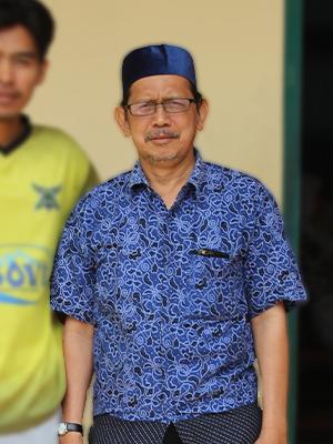 Drs. Muhammad Shiddik