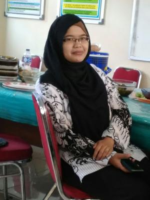 Rini Puspitawati, S.Pd