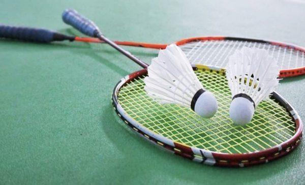 Profil Ekstrakulikuler Badminton
