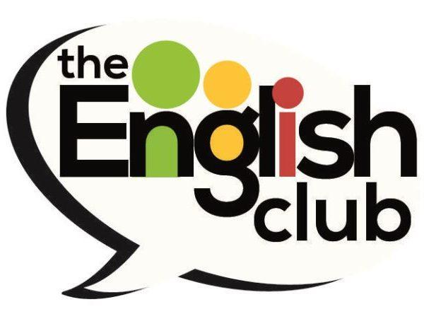English Club adalah salah satu ekskul di SMK Trimulia
