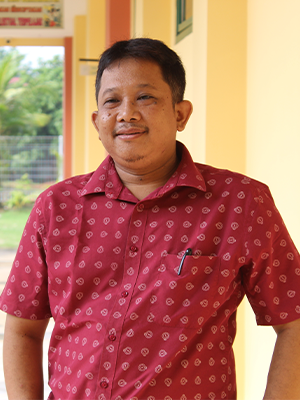 Rachmad Hadiansyah, S.IP
